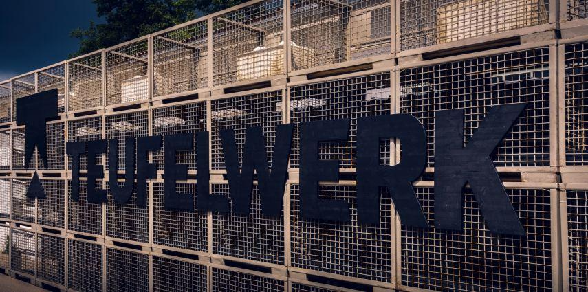 Opening – TEUFELWERK